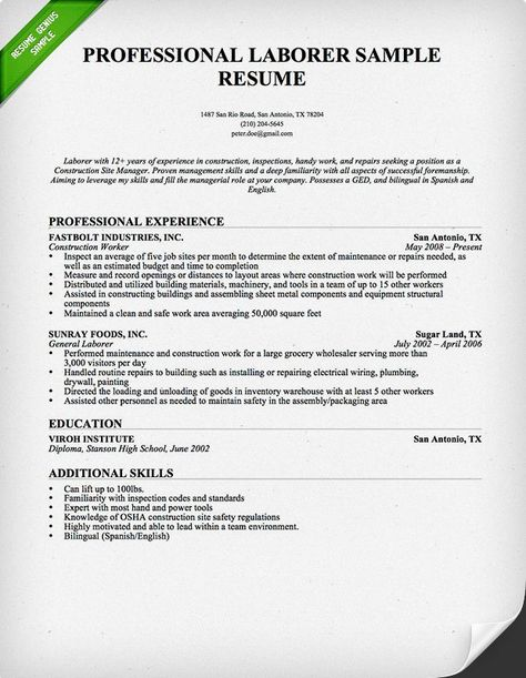 chronological-resume cronologigal resume Pinterest - chronological resume