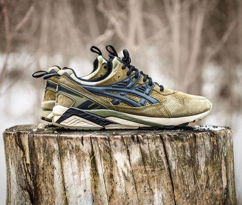 Asics Gel Lyte V - Aluminum/Carbon   Sneakers   Pinterest   Asics, Neutral  and Color blocking