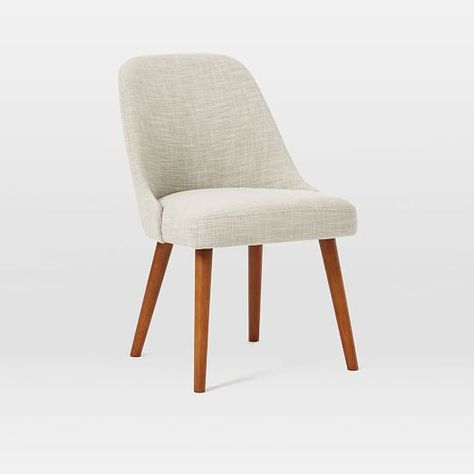 Outstanding 2Pc Copley Upholstered Dining Chair Light Gray Project 62 Short Links Chair Design For Home Short Linksinfo