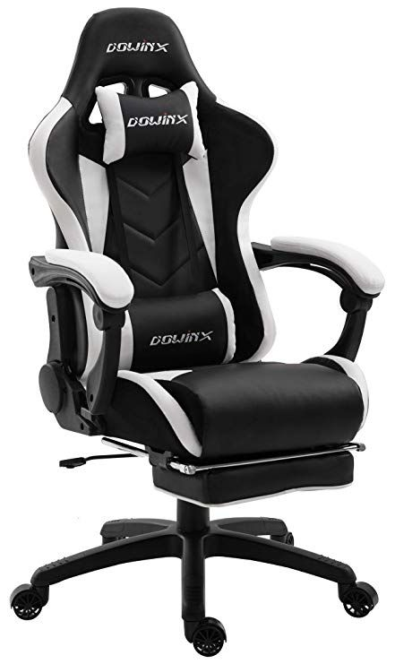 Pleasing Dowinx Gaming Chair Ergonomic Office Recliner Computer Ncnpc Chair Design For Home Ncnpcorg