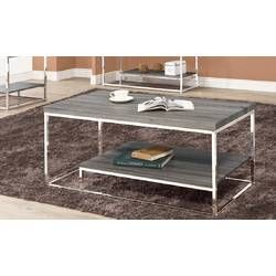 Arviso Sled Coffee Table Coffee Tables For Sale Table Modern