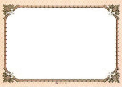 براويز صور 2020 اطارات مزخرفة للصور Certificate Background Pink Wallpaper Iphone Flower Frame
