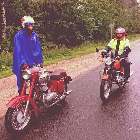 Jawa 250cc And 350cc More Photos On Http Ift Tt 1mooliu Link