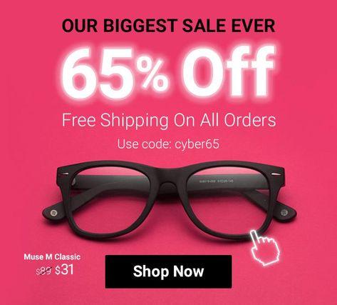 b5eacf965c Eyeglasses - Prescription glasses