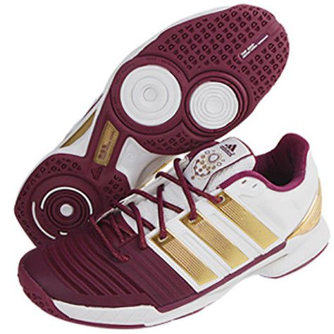 the latest be53f 9e917 adidas adiPower Stabil 11 Mens Indoor Shoes Badminton Volleyball NWT  B44498 adidas IndoorShoes