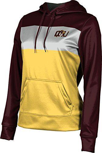 Drip School Spirit Sweatshirt ProSphere Portland State University Girls Zipper Hoodie