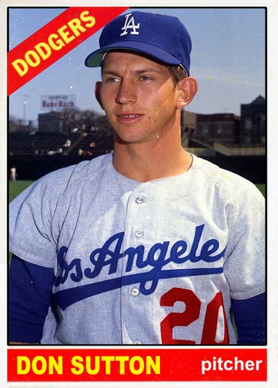 1966 Los Angeles Dodgers Pictorial Roster In 2020 Dodgers Don Sutton Dodgers Baseball