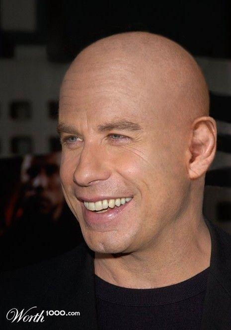 Top Ten List Of Good Looking Bald Men Good Looking Bald Men Bald Men Style Bald Men