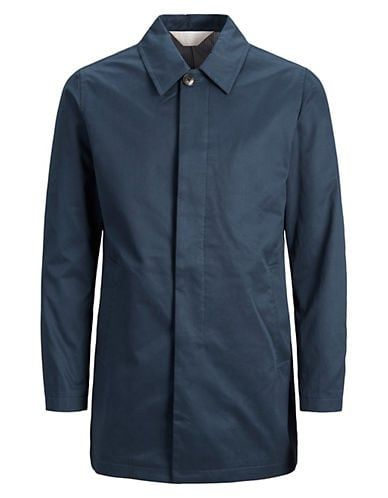 Jack Jones Premium Women S Point Collar Jacket Navy Blazer Size Xxl In 2020 Collar Jackets