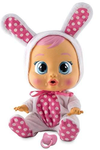 Cry Babies 10598 Girls Coney Baby Doll Baby Doll Toys Cry Baby Baby Dolls
