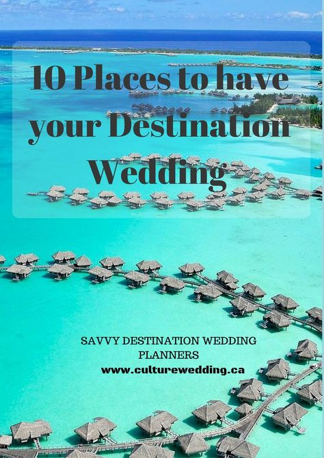 Considering having a destination Wedding but are not sure where to go? The top 10 Destination Wedding Locations to consider. Weddings 10 Places to have your All-Inclusive Destination Wedding All Inclusive Hawaii, All Inclusive Destination Weddings, Destination Wedding Planner, Wedding Planning, All Inclusive Wedding Packages, Party Planning, Plan Your Wedding, Wedding Tips, Wedding Events
