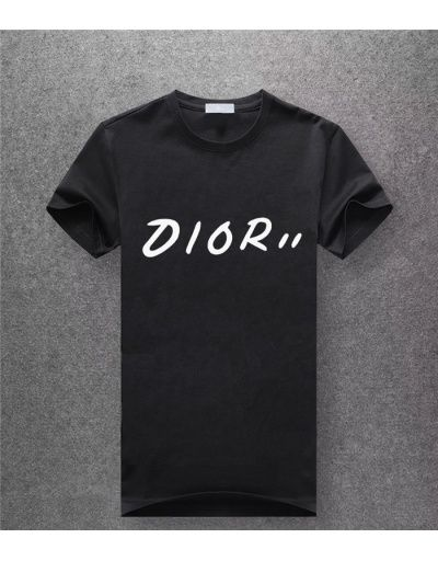Christian Dior T Shirts For Men 677390 23 50 Wholesale Replica Christian Dior T Shirts Mens Tshirts Mens Shirts Balenciaga T Shirt