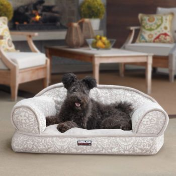 Costco Sofa Pet Bed Slipcovered Sofas And Chairs 19 Things You Never Knew Could Get For Your Home At Dog