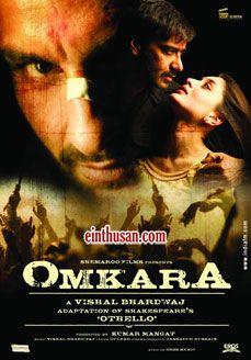 Omkara hindi movie online