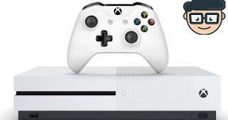 مدونه فركش مايكروسوفت تطلق نسخة Xbox One بدون مشغل أسطوانات ف Gaming Products Electronic Products Game Console