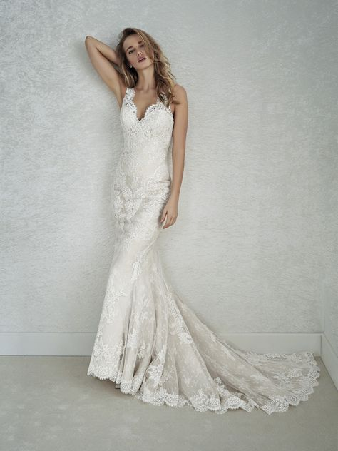 colección white one de pronovias - venta exclusiva en essence