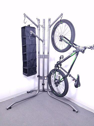 Rec Rack Garage Storage Racks Garage Storage Outdoor Bike Storage