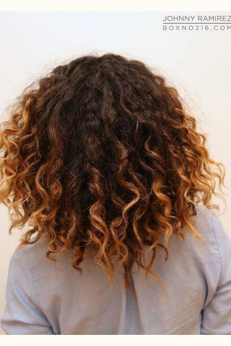 Beachy Highlights That Make Every Hair Color Look Perfectly
