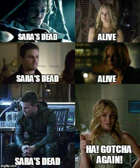 Arrow Cw, Arrow Oliver, Team Arrow, Superhero Shows, Superhero Memes, Supergirl Dc, Supergirl And Flash, The Cw, Between Serie