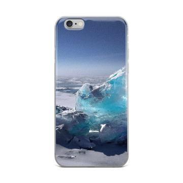 ICEBERG iPhone 6/6S/7/8 Plus cover Iceberg