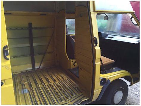 Vw Bus Innenausbau Selbst Gemacht Innenausbau Vw Bus Ausbau
