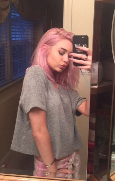 #humanhair #pink #pinkhair #shortbob #bobwig #straighthair #lacefrontwig #hairstyle