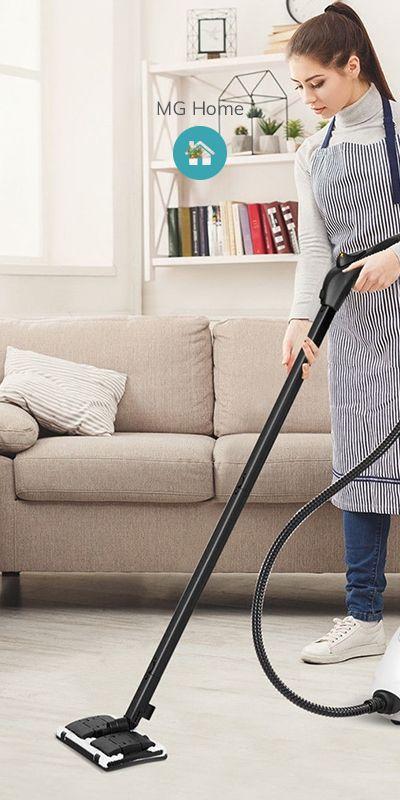 2000w 1 5l Steam Cleaner Mop Multi Purpose Steam Cleaning