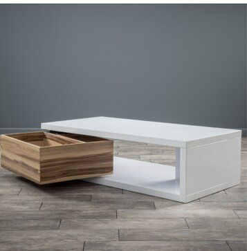 Delwood Coffee Table.Delwood Coffee Table In 2019 Center Table Living Room Table