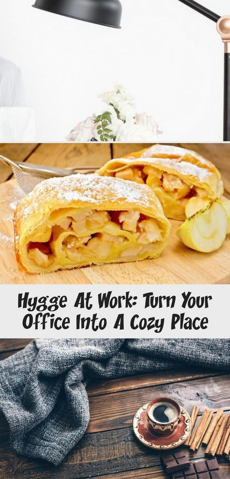 Hygge at Work:  Turn Your Office I... #butterfly tattoo #cozy #decoration #desig...#butterfly #cozy #decoration #desig #hygge #office #tattoo #turn #work #hyggerecipes