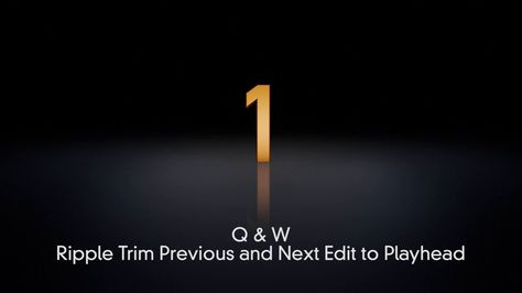 List of Top 10 less known keyboard shortcuts for Premiere Pro CC 2014! http://www.motionvfx.com/B3949  #adobe #premierepro #ppcc #filmmaking