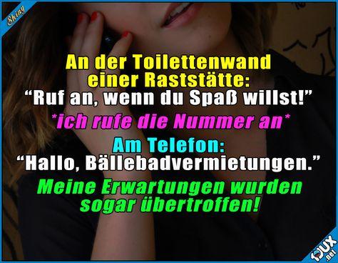 Nicht zu viel versprochen! :)  #lustig #Sprüche #lustigeSprüche #Humor #Jodel #lustigeBilder #lustigeMemes #BilddesTages