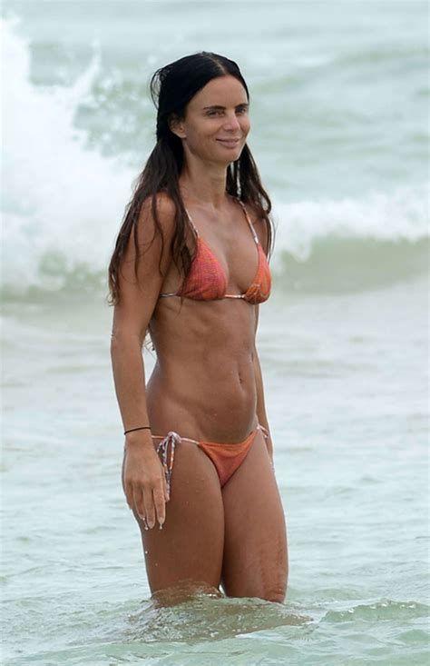 Kristin kreuk sexy titten