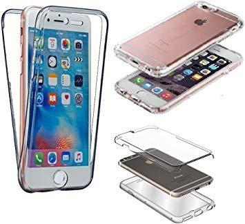 coque silicone gel integrale iphone 6 | Cases iphone 6, Acessórios ...