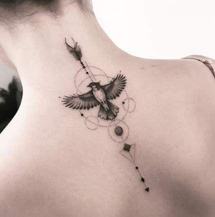 Trendy Little Blue Bird Tattoo Guys 20 Ideas #tattoo #bird