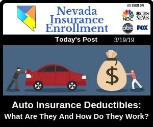 Auto Insurance Deductibles What Are They And How Do They Work