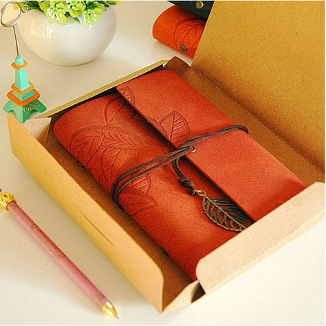 8d12cded56 Aliexpress.com   Buy Hot selling!! Vintage Leather Journal ...