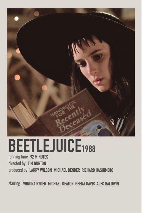 Beetlejuice - 1988