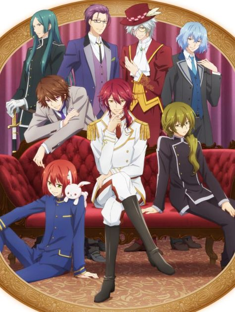 Meiji Tokyo Renka, arrive en anime en 2019  - le Dojo Manga