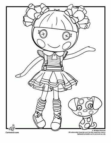 Pin By Carrie Quindry On Color Pictures Mermaid Coloring Pages Lalaloopsy Baby Coloring Pages