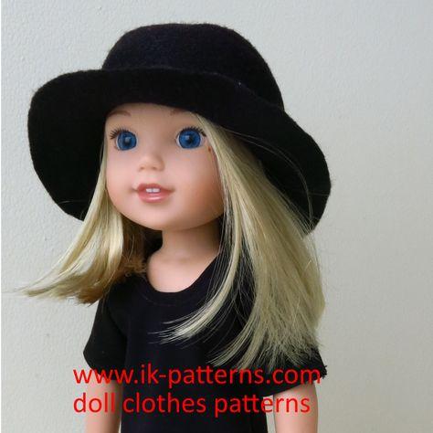 3c1894ac0c7e1 Hat   Beret Pattern Bundle for 14