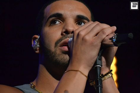 Drake Announces UK 'Would You Like A Tour?' Dates With The Weeknd