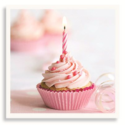 """Thank you for celebrating our birthday with us last month. Our five lucky """"pinners"""" are @Libby Garza, @Nicole Novembrino Novembrino Campbell, @Jenny, @Meaynder and @Mary Powers May Webb!"""