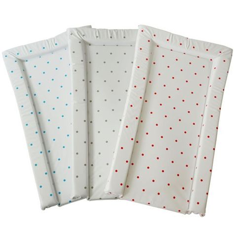 East Coast Nursery Essential Spot Changing Mat Taupe