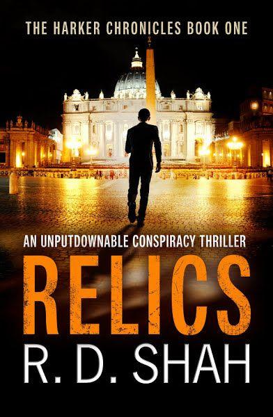 Relics Ebook Download Ebook Pdf Download Author R D Shah Isbn 1911591673 Language En Category Fiction Thril Chronicle Books Relic Adventure Fiction