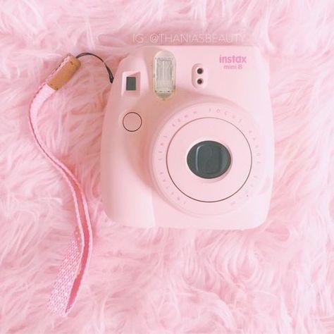 Fashion Color Inspiration Pink