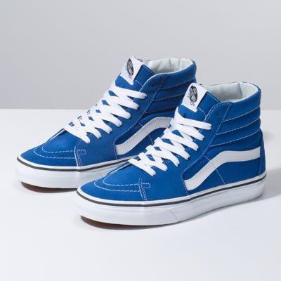 Sk8-Hi™ | Vans | Vans shoes high tops