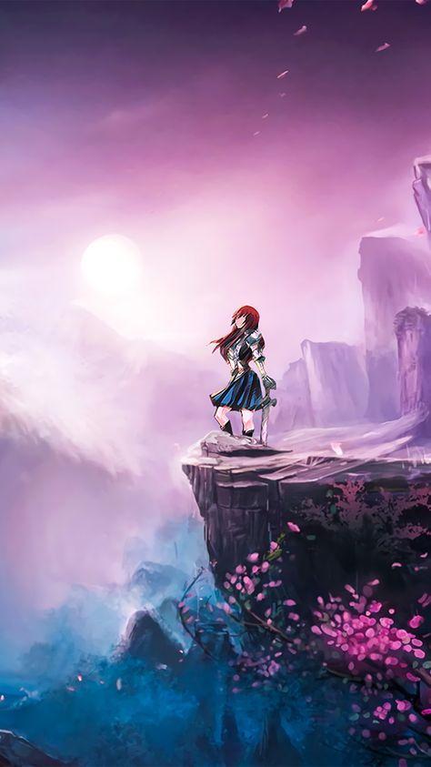 21 Ideas Wallpaper Iphone Anime Fairy Tail Anime Wallpaper Iphone Fairy Tail Art Cute Anime Wallpaper