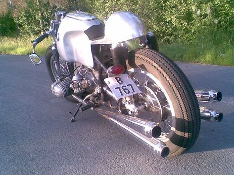 bmw cafe racer 1961 r692 009