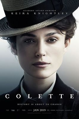 Colette 2018 Trailers Clips Featurette Images And Posters Period Drama Movies British Movies English Movies
