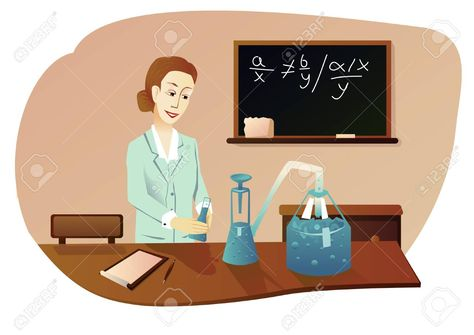 Teaching chemistry